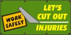 Let's Cut Out Injuries