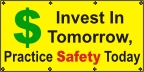 Invest In Tomorrow Banner