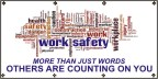 Work Safety - More Thnan Just Words