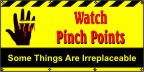 Watch Pinch Points, Some Things Are Irreplaceable Banner